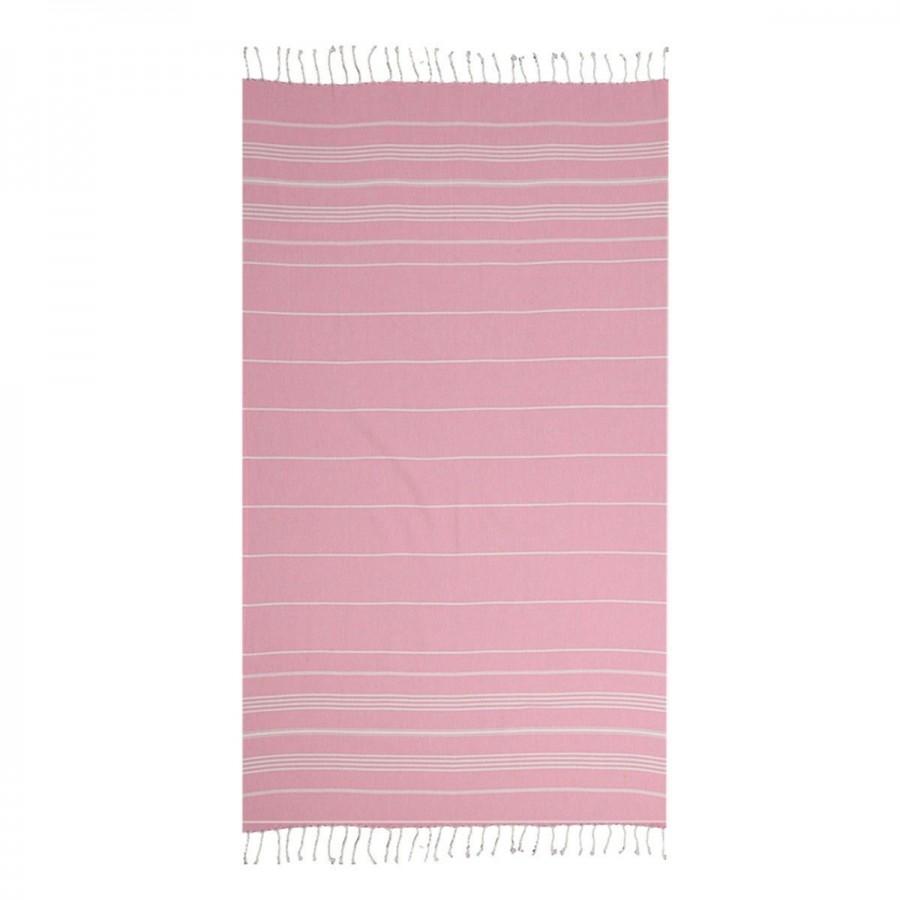 Πετσέτα Παρεό Outlast 90X170 Pink