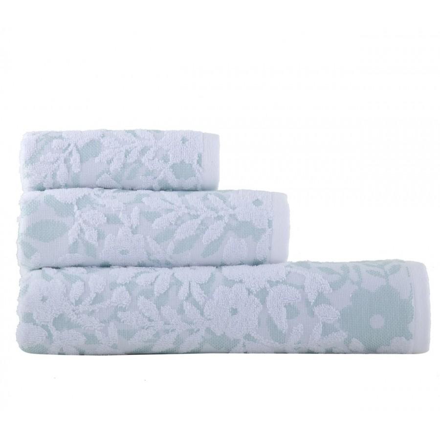 Πετσέτα Προσώπου Mellow Veraman 50x90