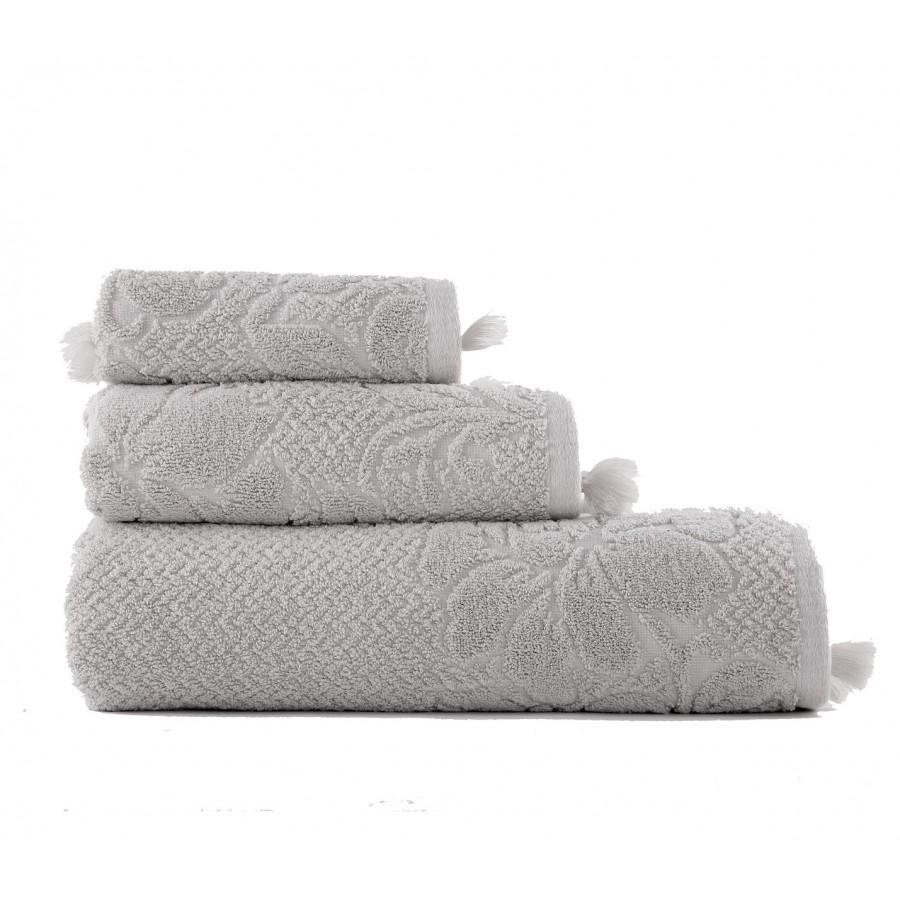 Πετσέτα Προσώπου Monroe Aqua Nef-Nef  50X90