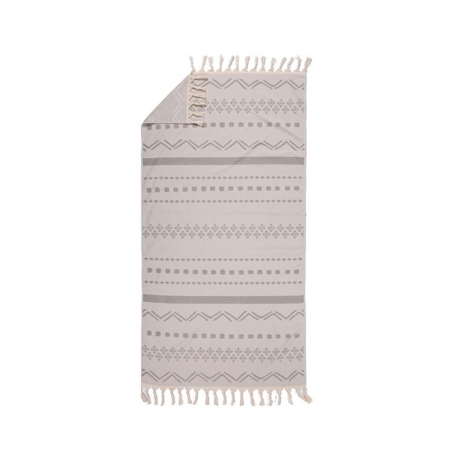 Πετσέτα Θαλάσσης Nef Nef Ragnar  Nef-Nef 90X170