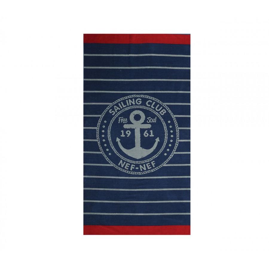 Πετσέτα Θαλάσσης Nef Sail 80X160