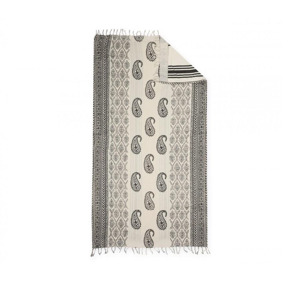 Πετσέτα Θαλάσσης Pristine 90X170