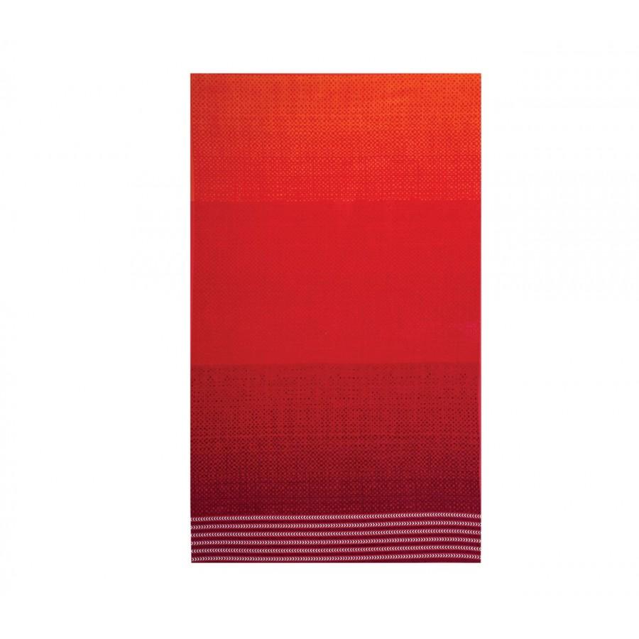 Πετσέτα Θαλάσσης Βαμβακερή Red Line Up 100X180
