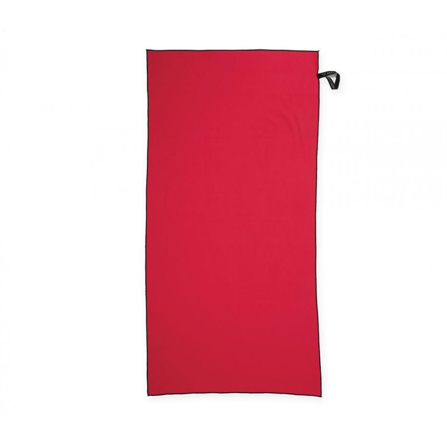 Πετσέτα Θαλάσσης Vivid Young 75X150 Red