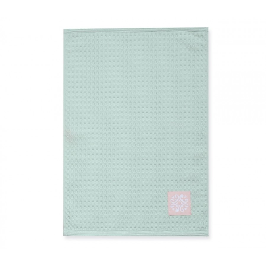 Ποτηρόπανο Πικέ Donanim Aqua 45x68