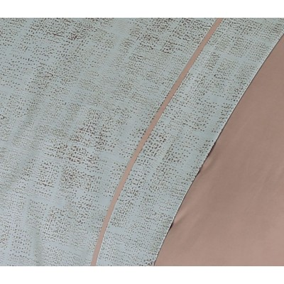 Σεντόνια Υπέρδιπλα Rusty Spring 240x270