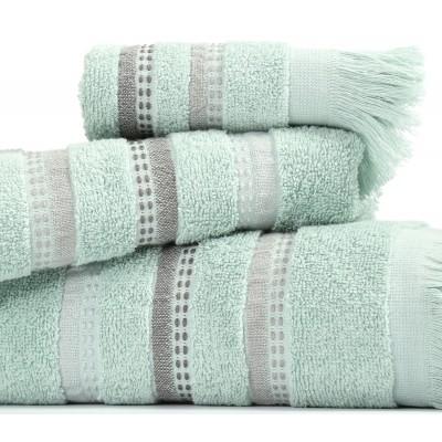 Σετ πετσέτες Μπάνιου Nef-Nef Limit Mint