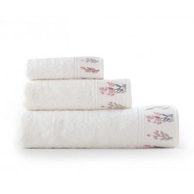 Σετ Πετσέτες Vasia  Nef-Nef Σετ πετσέτες 30X50 - 50X90 - 70X140