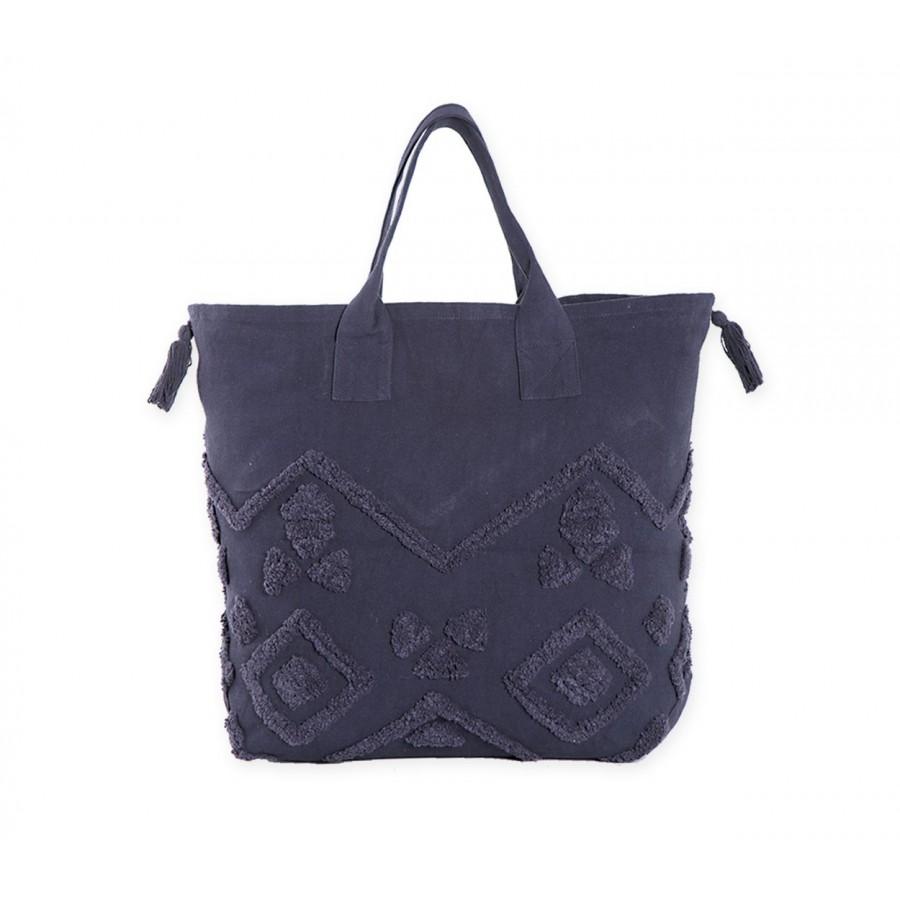 Τσάντα Θαλάσσης True 54X40 Black