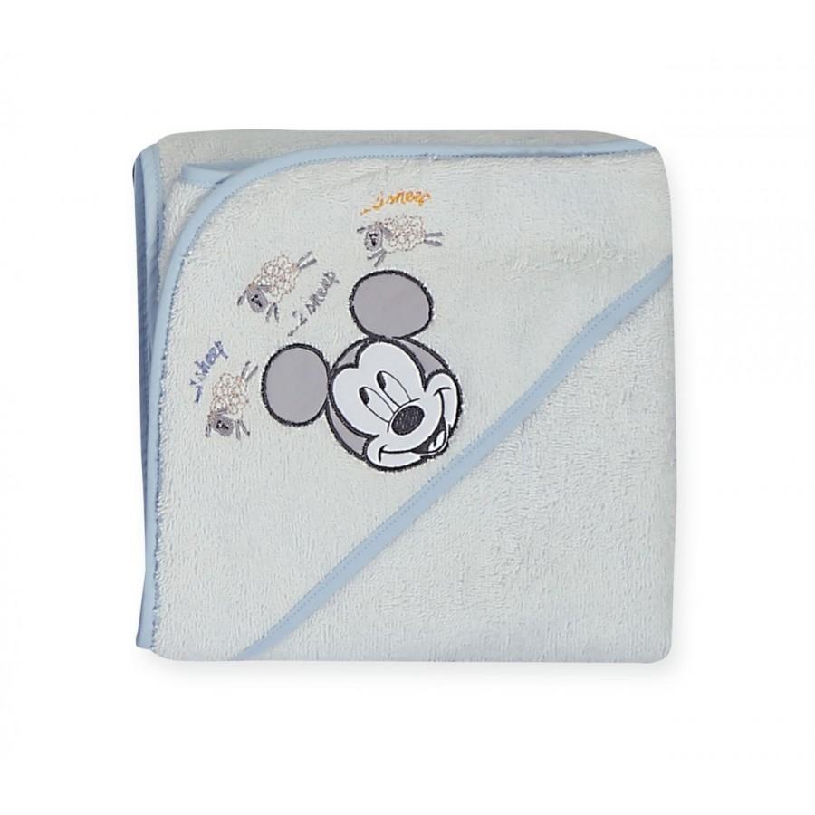 Βρεφική Κάπα Mickey's Dreams 75x75