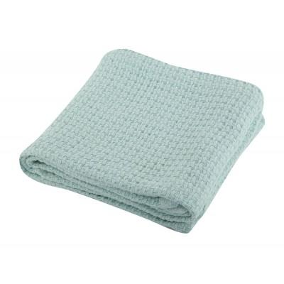 Βρεφική Κουβέρτα Κούνιας Miracle 19 Mint 110x150