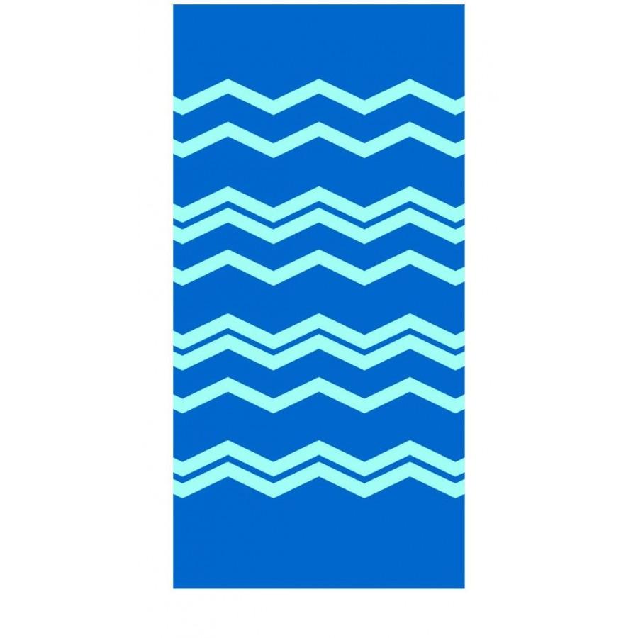 Πετσέτα θαλάσσης παρεό pa-906 85X160 Palamaiki