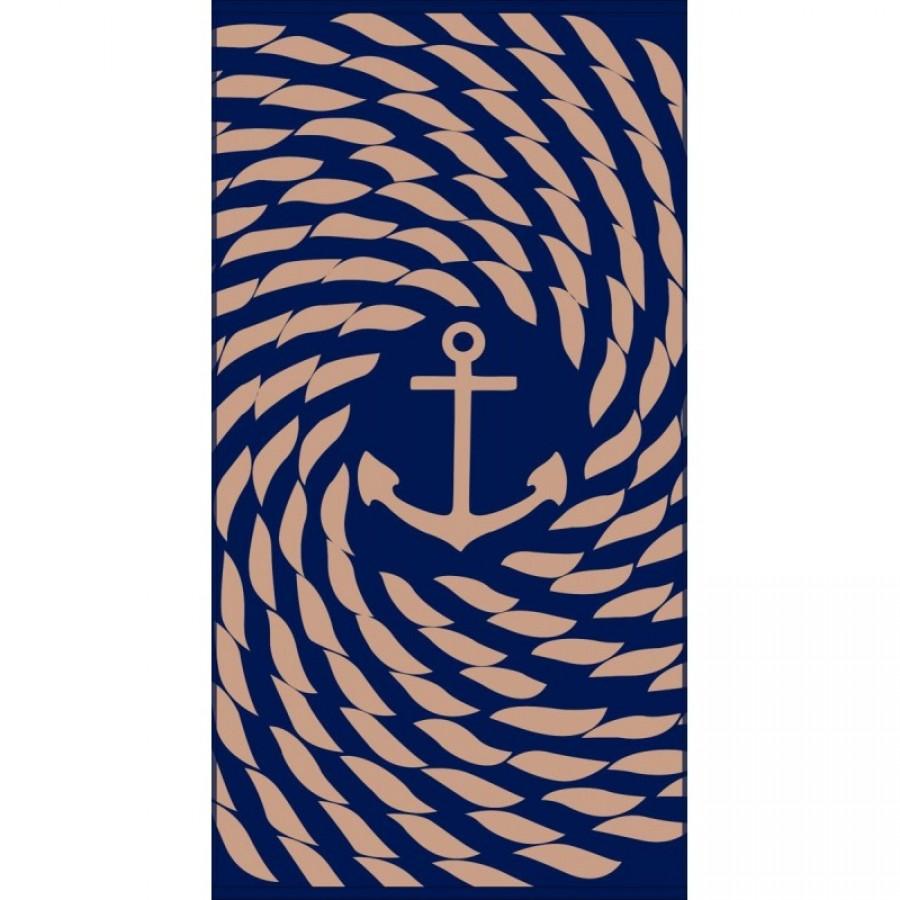 Πετσέτα θαλάσσης robe 95X160 Palamaiki