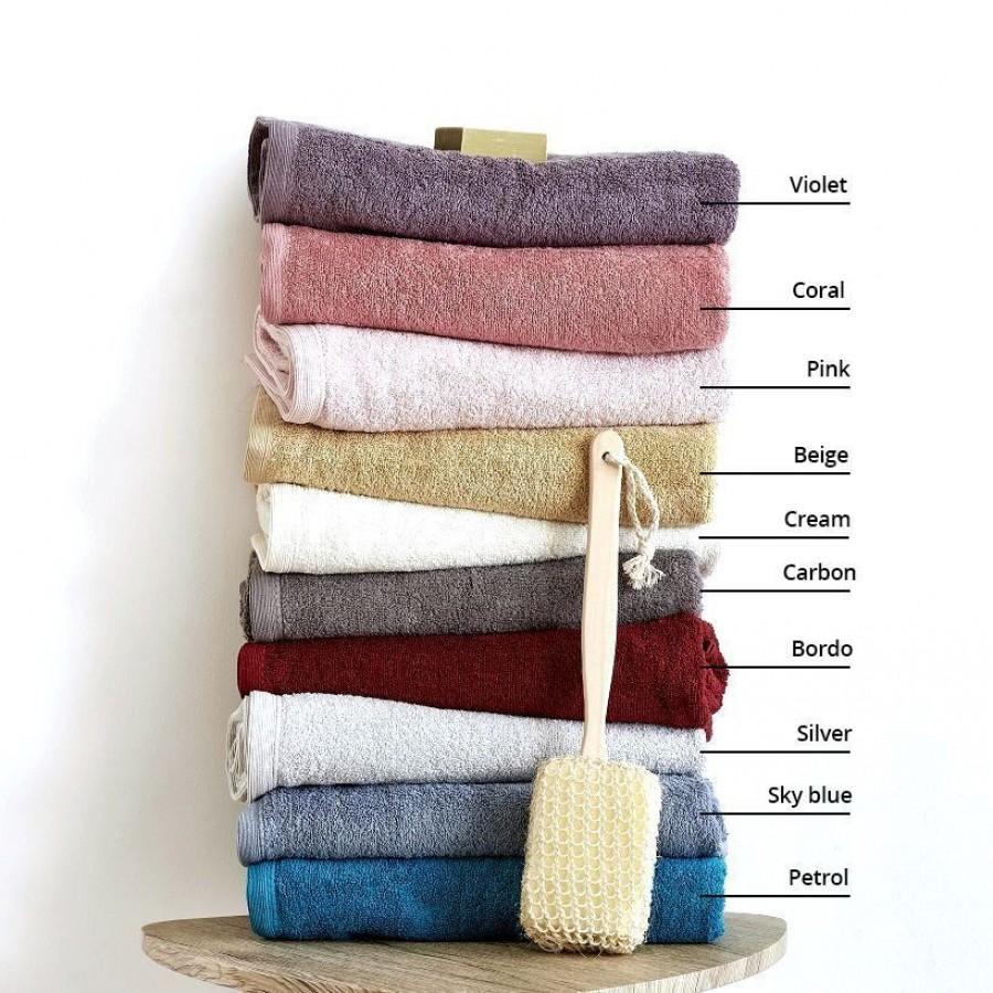 Πετσέτα Μπάνιου 100x150 Primus Pink