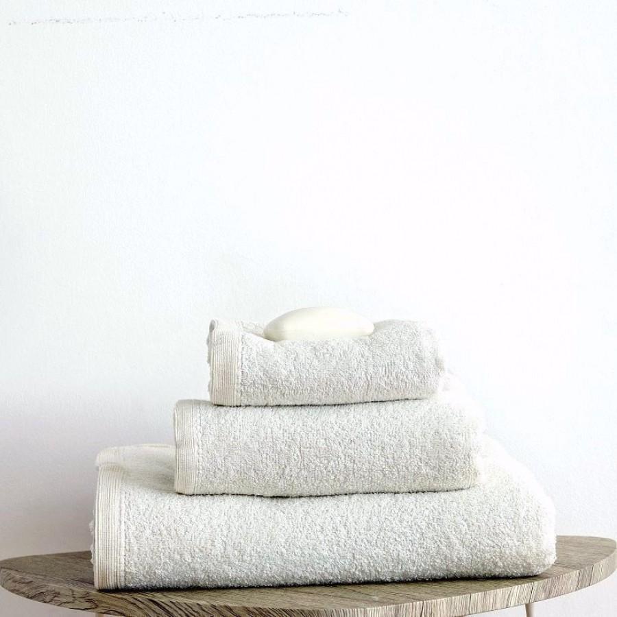 Πετσέτα Μπάνιου 70X140 Primus Cream