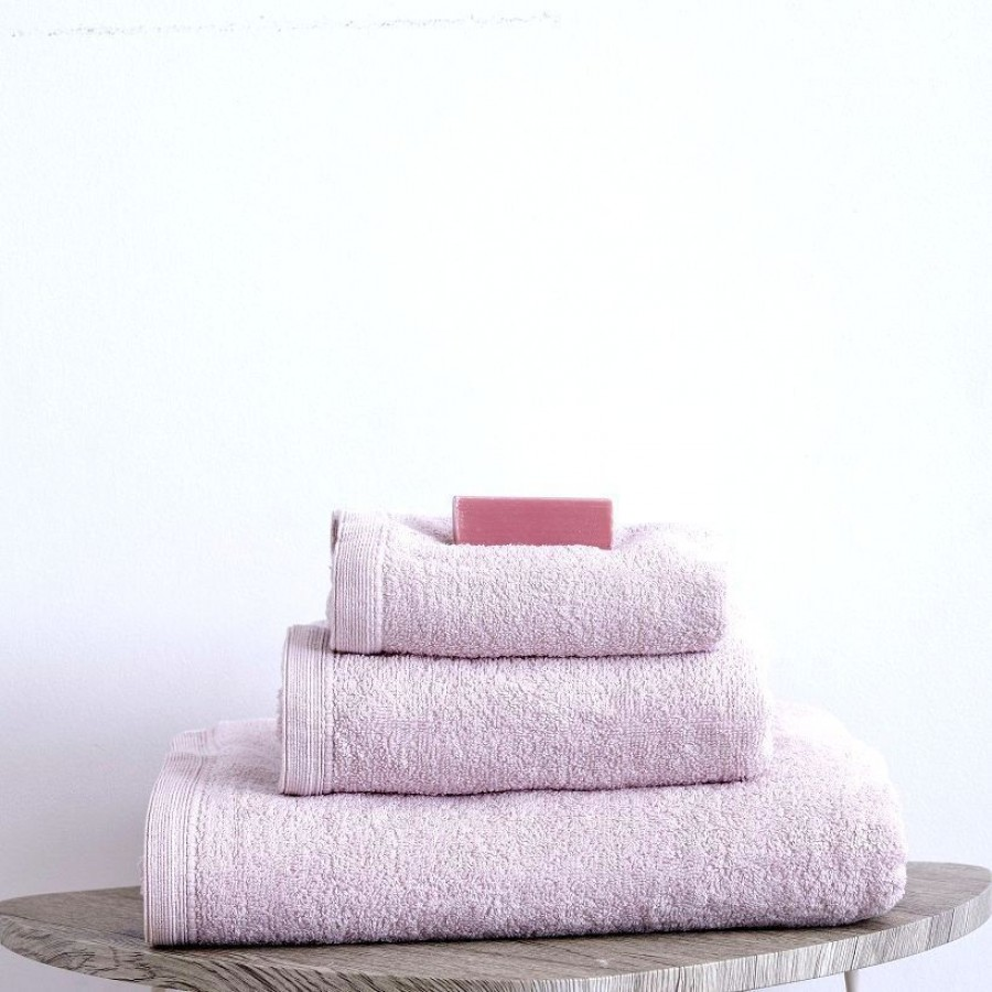 Πετσέτα Μπάνιου 70X140 Primus Pink