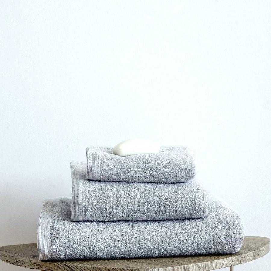 Πετσέτα Μπάνιου 70X140 Primus Silver
