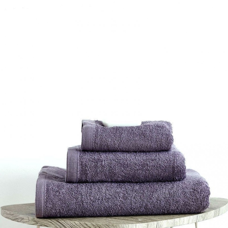 Πετσέτα Χεριών 30X50 Primus Violet