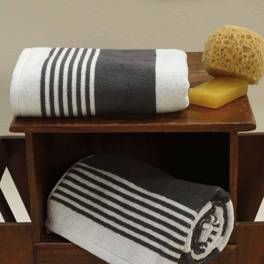 Πετσέτα Προσώπου 50Χ100 Lida Grey