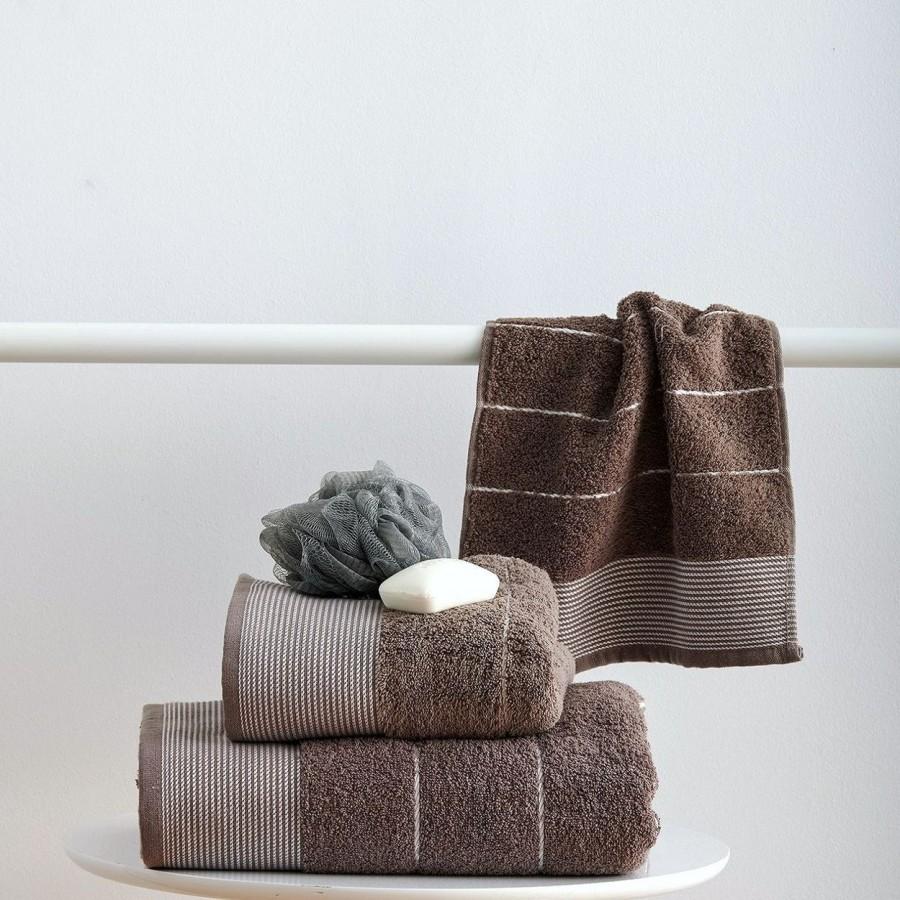 Πετσέτα Προσώπου 50x90 Gary Elephant
