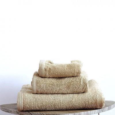 Πετσέτα Προσώπου 50X90 Primus Beige