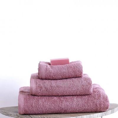 Πετσέτα Προσώπου 50x90 Primus Coral