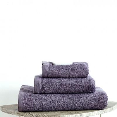 Πετσέτα Προσώπου 50X90 Primus Violet