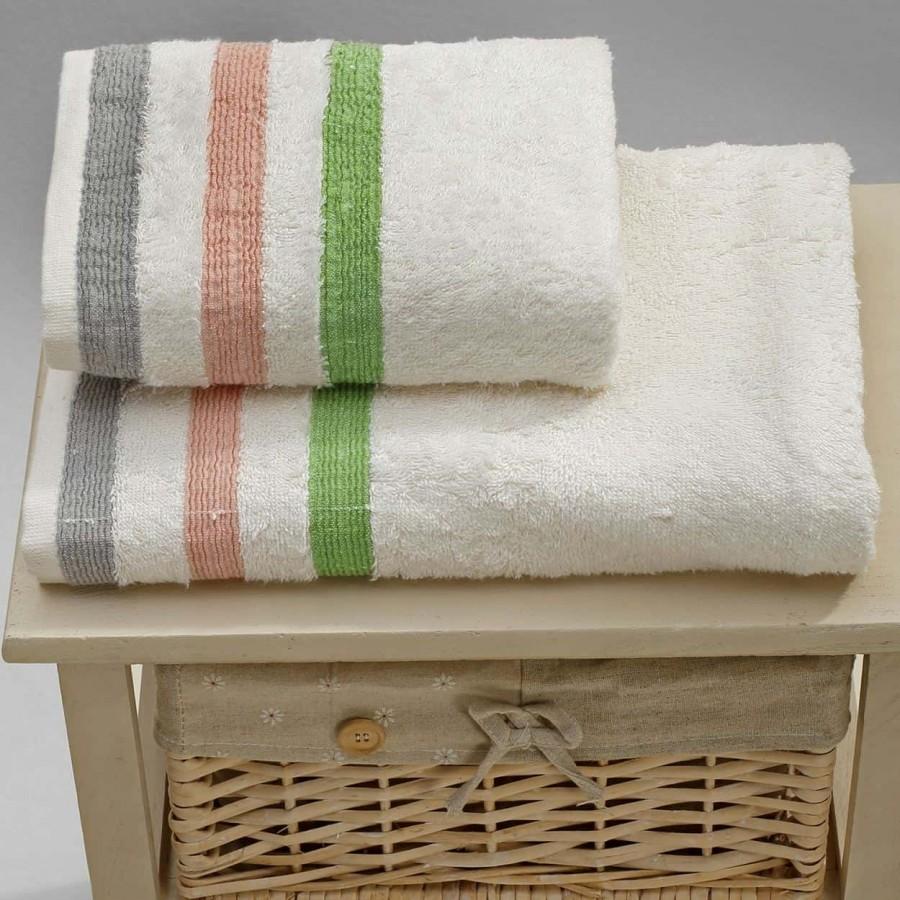 Πετσέτα Προσώπου 50X90 Ventum Grass