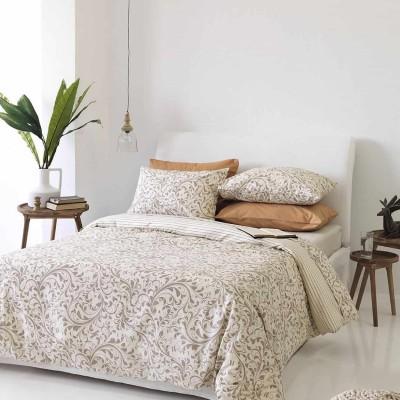Σετ Σεντόνια Μονά Και Μια Μαξιλαροθήκη Alhambra 160x240