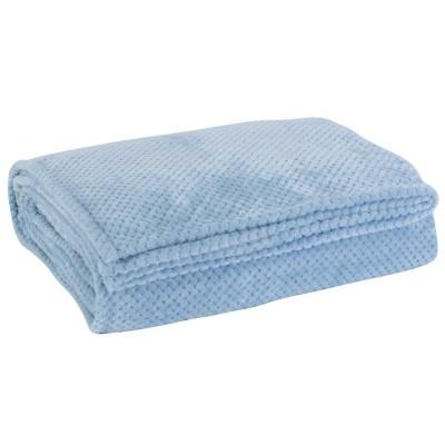Κουβέρτα Fleece Υπέρδιπλη 0441 Das Home 220x240