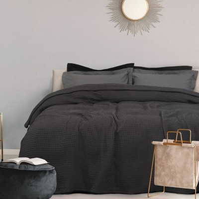 Κουβέρτα Πικέ Μονή 0439 Das Home 170x250