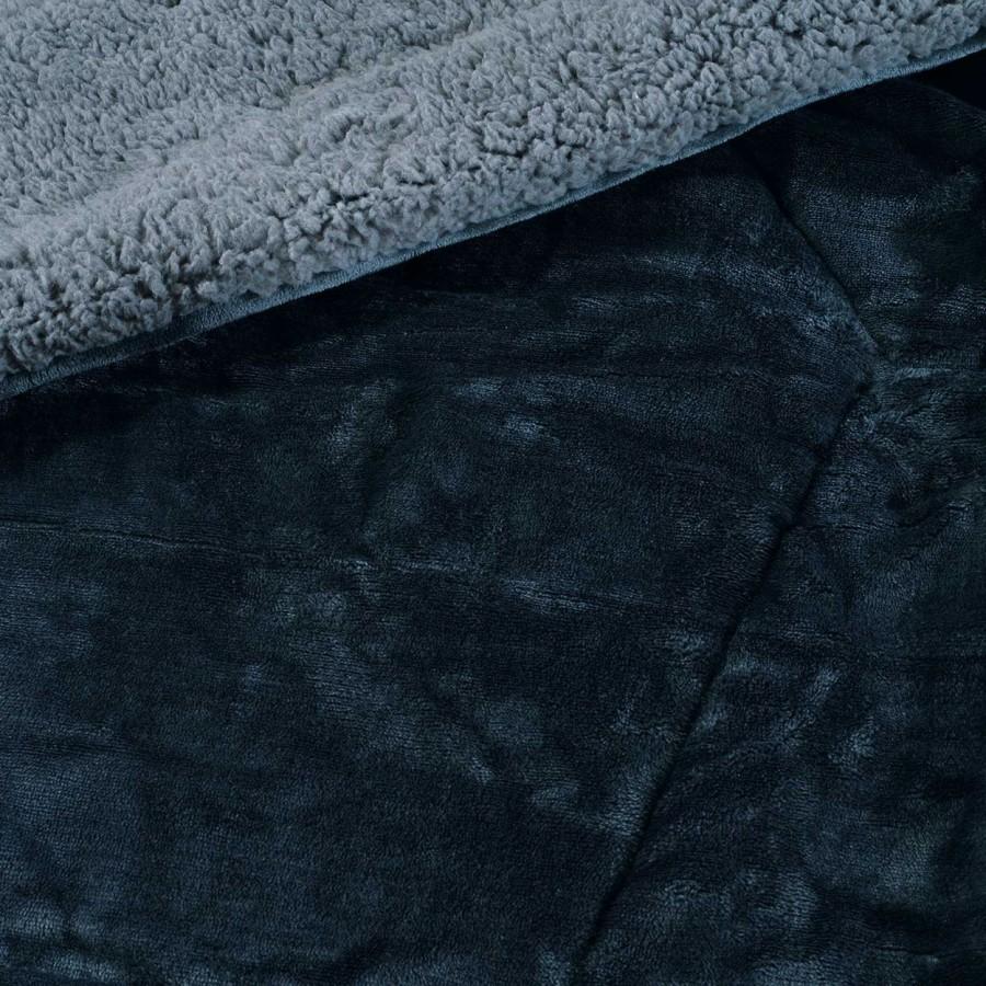 Κουβερτοπάπλωμα Sherpa Μόνο 1144 Das Home 160x220