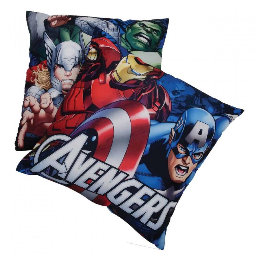 Μαξιλάρι Διακοσμητικό Das Home Avengers 5503 40x40