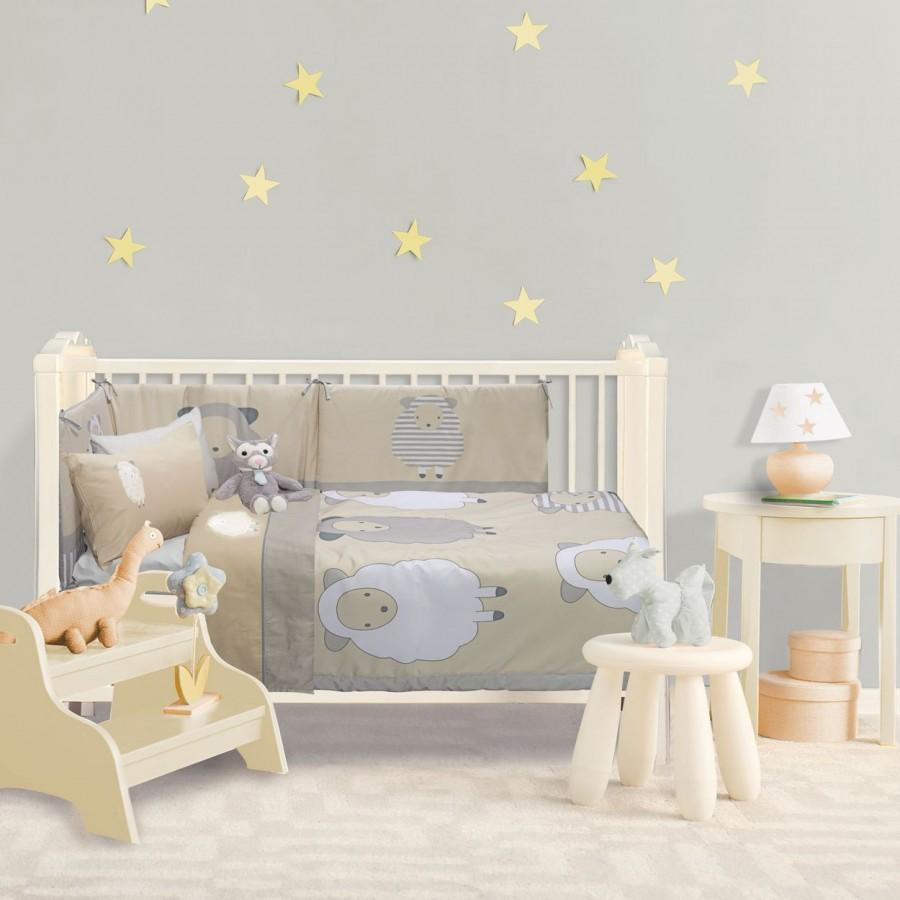 Πάπλωμα Baby Smile Digital 6595 Das Home 110x150