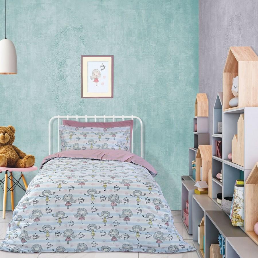 Σετ Σεντόνια Μόνα Kid 4728 Das Home 170x260