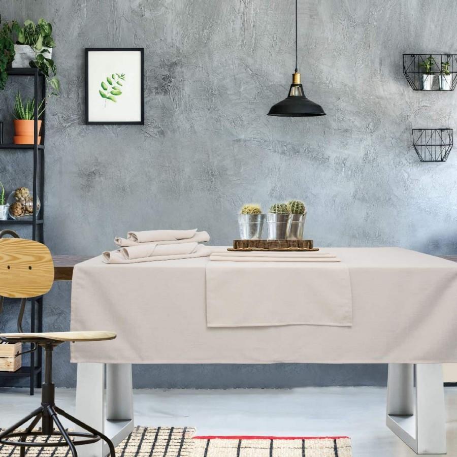 Τραπεζομάντηλο Das Home Kitchen Line 544 140Χ180