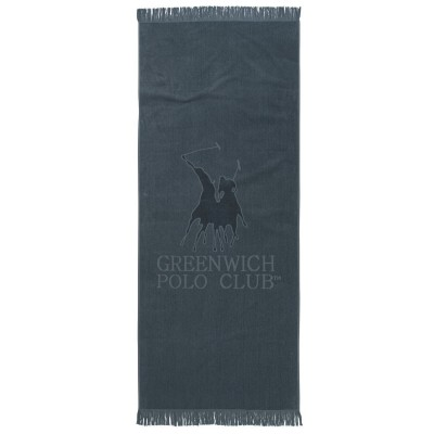 Πετσέτα Θαλάσσης 2877 Greenwich Polo Club 70x170