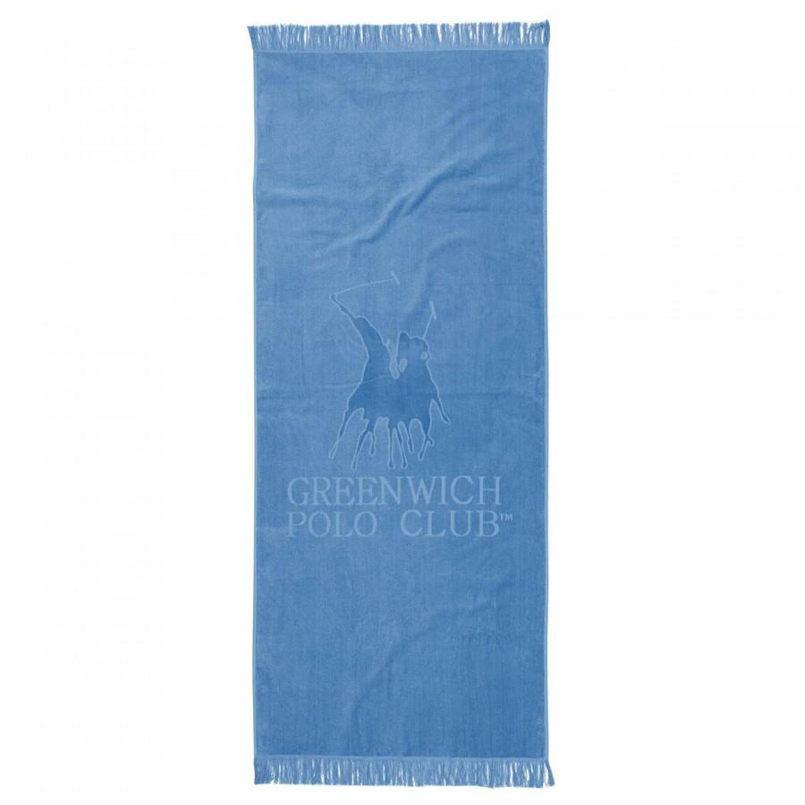 Πετσέτα Θαλάσσης 2878 Greenwich Polo Club 70x170