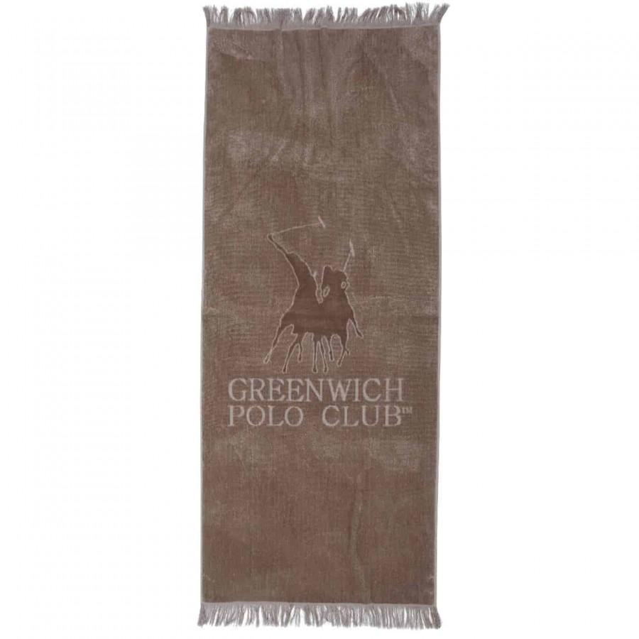 Πετσέτα Θαλάσσης Παρεό Greenwich Polo Club 2811 70x170