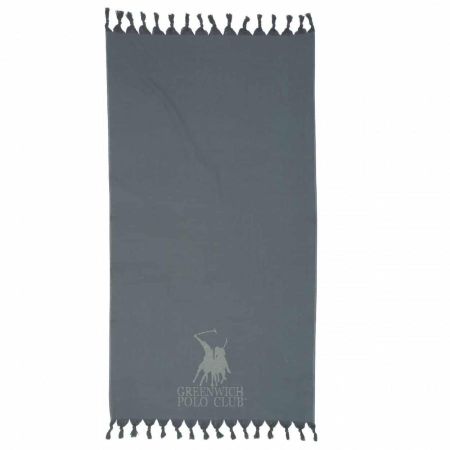 Πετσέτα Θαλάσσης Παρεό Greenwich Polo Club 2816 90x170