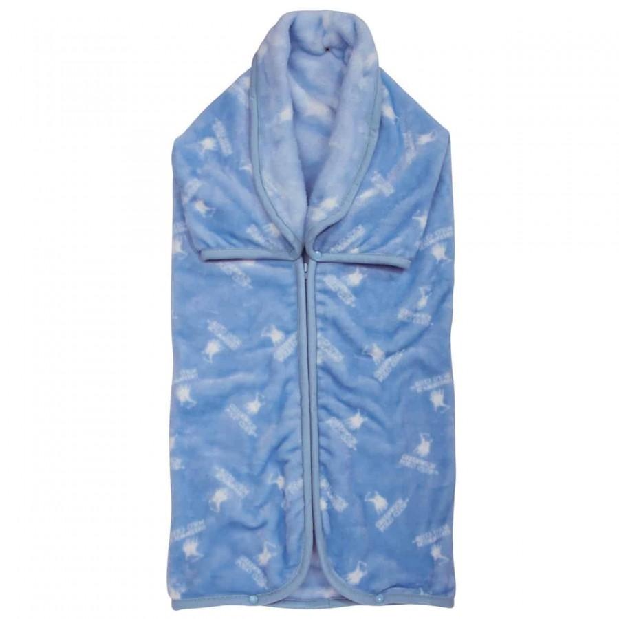 Βρεφική Κουβέρτα Υπνόσακος Polo 2948 80x90