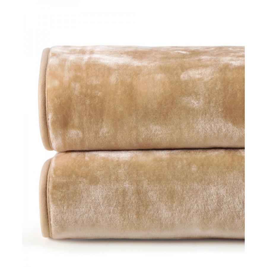 Soft 26 Κουβέρτα Μονή Kentia 160X220
