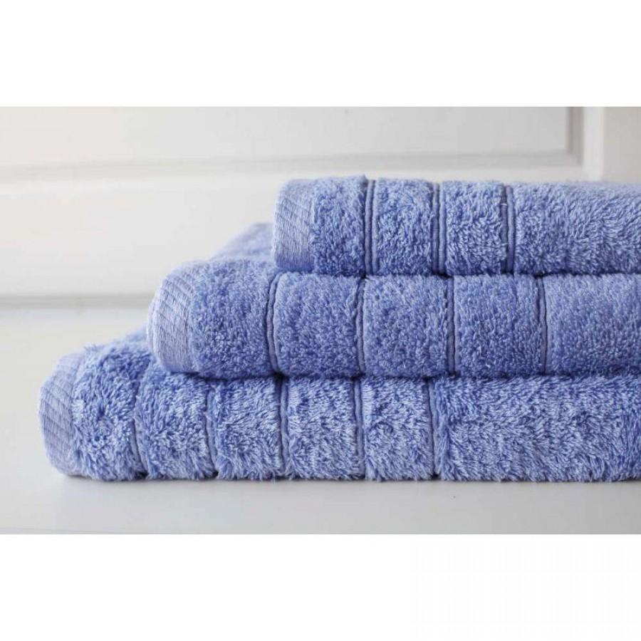 Πετσέτα Μπάνιου Colours Lavender Melinen 80Χ150