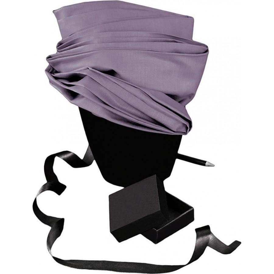 Σεντόνι Υπέρδιπλο Με Λάστιχο Urban Lilac Melinen 160X200+30