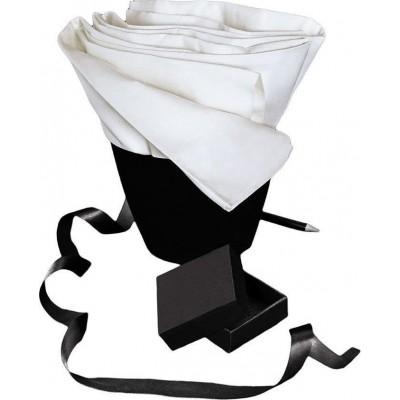 Σεντόνι King Size Urban White Melinen 245X260