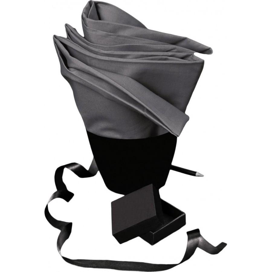 Σεντόνι Μονό Με Λάστιχο Urban Grey Melinen 100X200+30