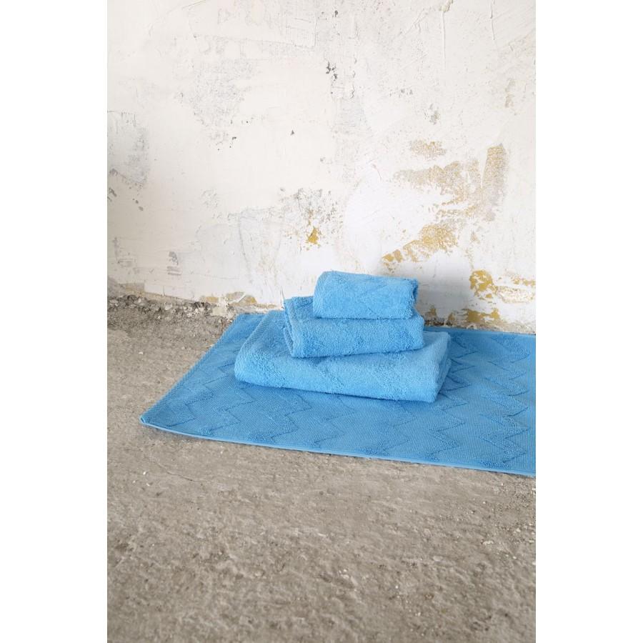 Πετσέτα Προσώπου Swell Sky Blue Nima 50X90