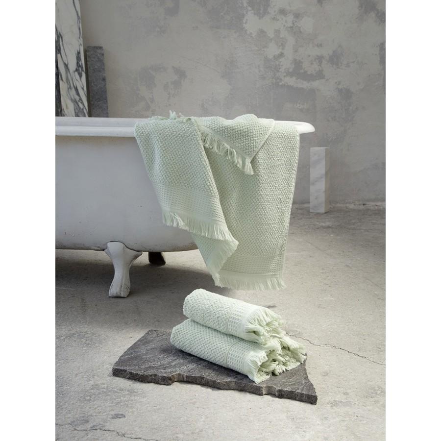 Πετσέτα Σώματος Dorinda Mint Nima 90X150