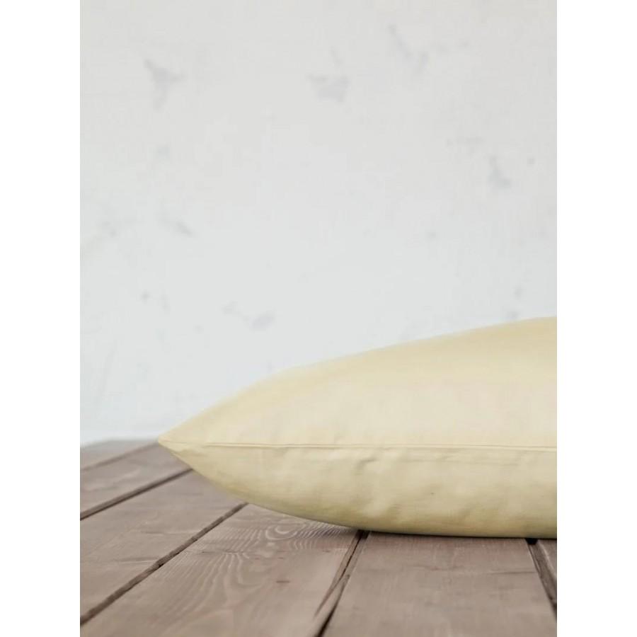 Σεντόνι Unicolors Mexican Beige Nima King Size 270X280