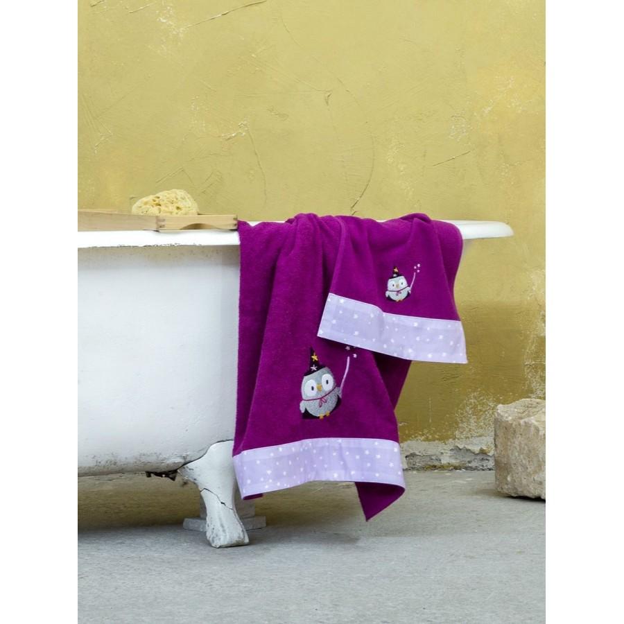 Σετ παιδικές Πετσέτες - Abracadabra